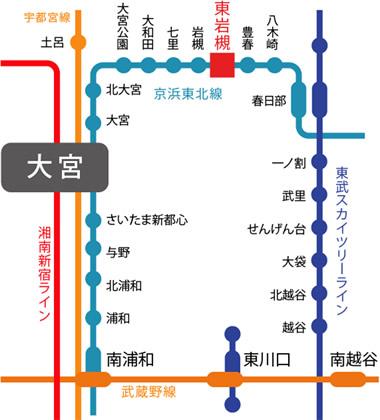 乗換案内 - goo路線